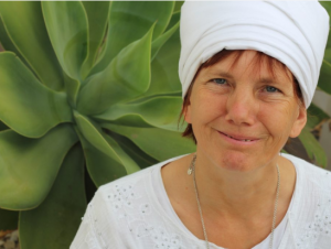 Petra Fürup Shiatsu Therapist at Infinite Love Coaching academy Marbella Malaga Spain