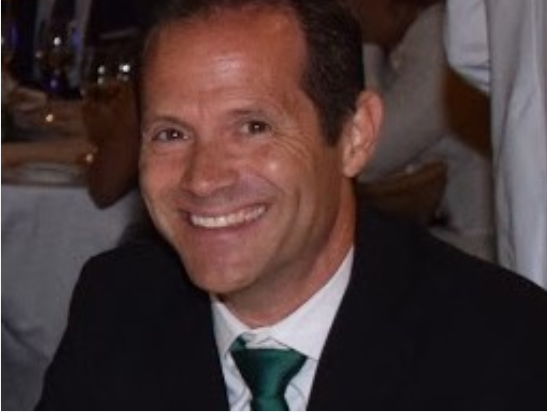 Gonzalo Torquemada de la Hoz Children Coach At Infinite Love Coaching Academy Marbella Malaga Spain