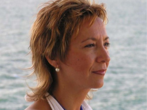 Pilar Ruiz Cajas Life Coach at infinite Love Coaching Academy Mabrella Malaga Spain