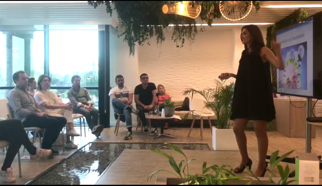 business coaching by infinite love academy marbella malaga spain presented by Shima shad rouh