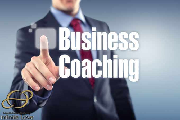 Infinite Love Business coaching