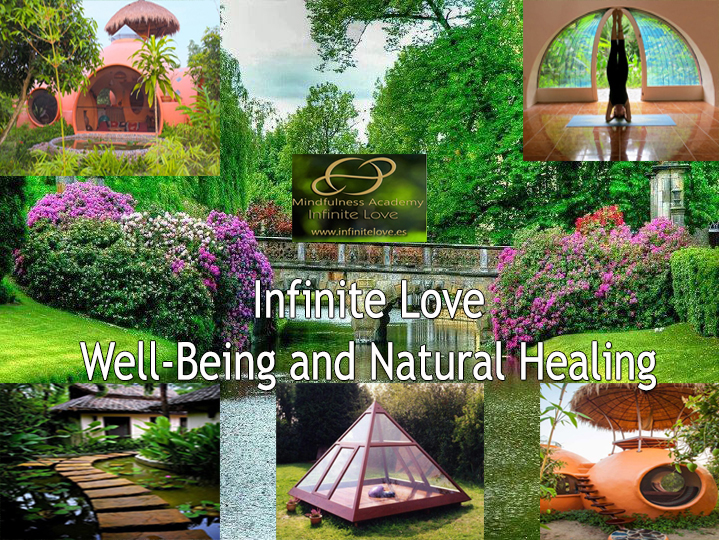 Infinite Love natural healing Center
