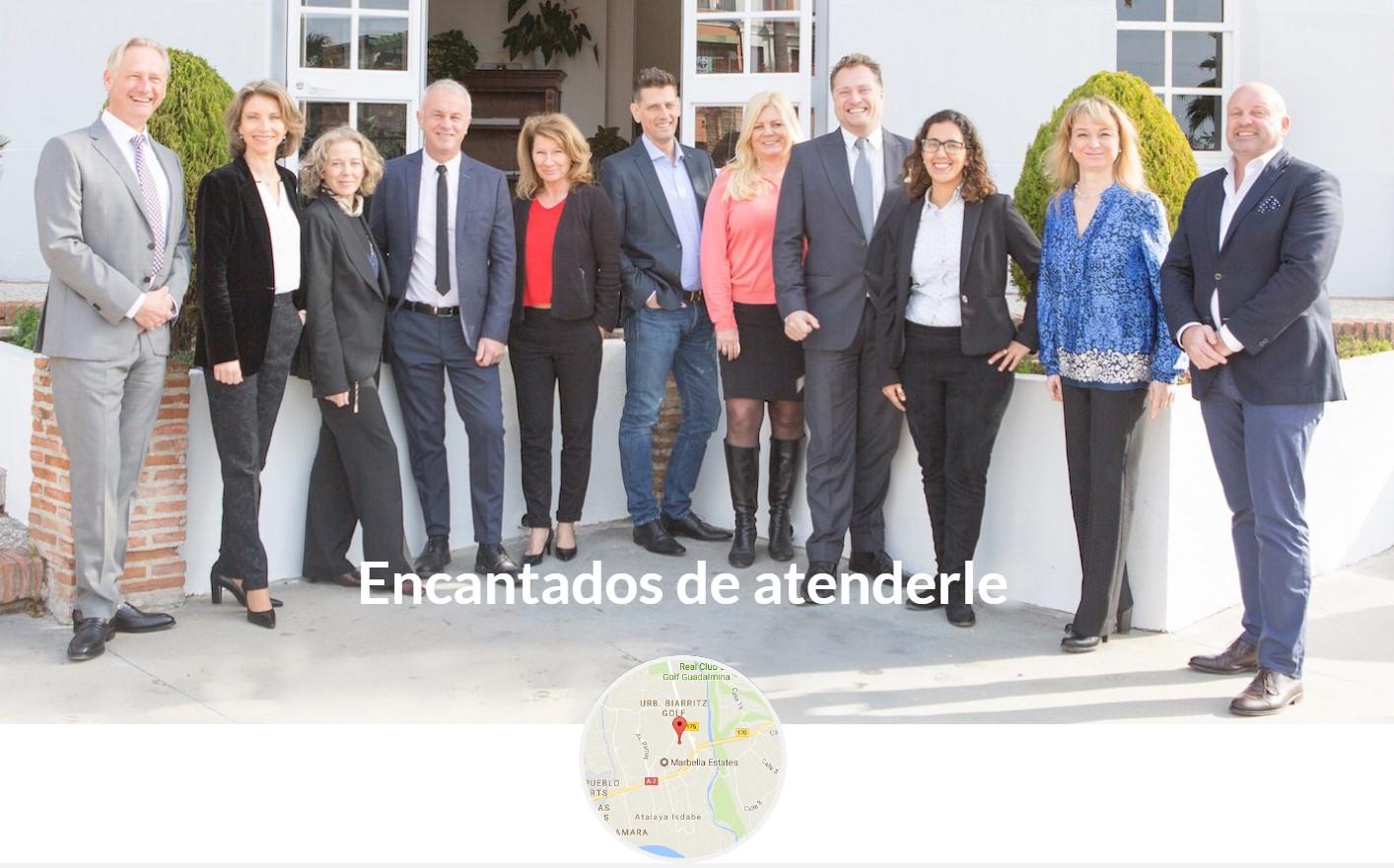 Marbella Estate Company