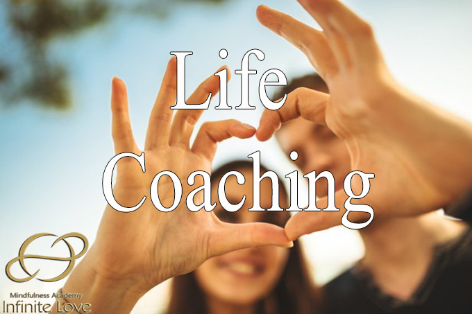 Infinite Love Life Coaching Online certification Course