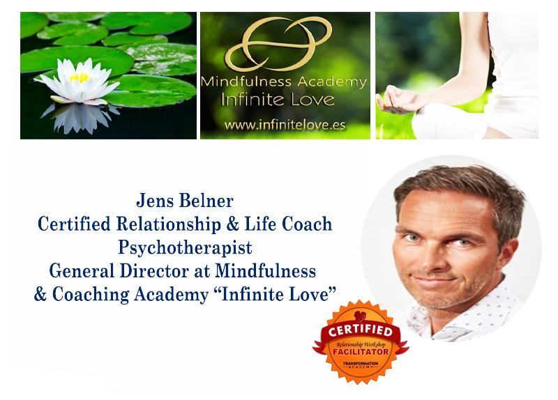 Jens Belner Certified Coach