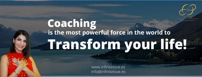 Infinite Love coaching academy