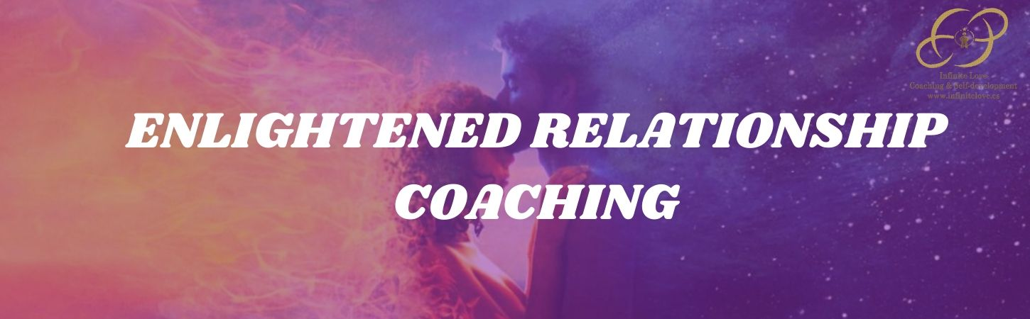 enlightened relationship coaching with Shima Shad Rouh founder of Coaching Academy infinite Love in Marbella Costa del Sol Spain