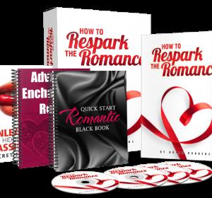 Respark romance course