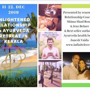 keral retreat relationship workshop